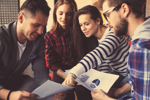 Three Reasons Why Millennials Should Work at a Multicultural Agency