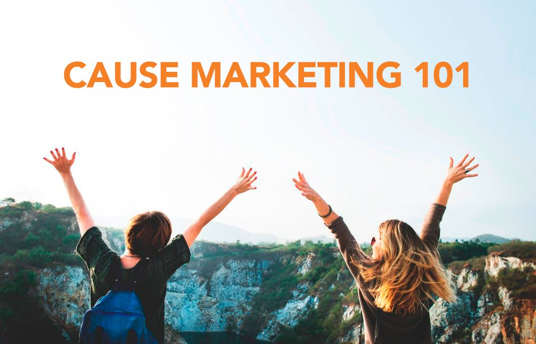 3 Reasons Why We are Successful in Cause-Marketing