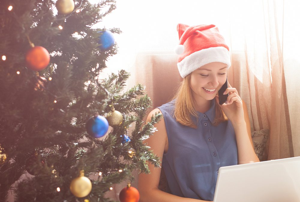 4 Tips to Generate Leads During the Holidays