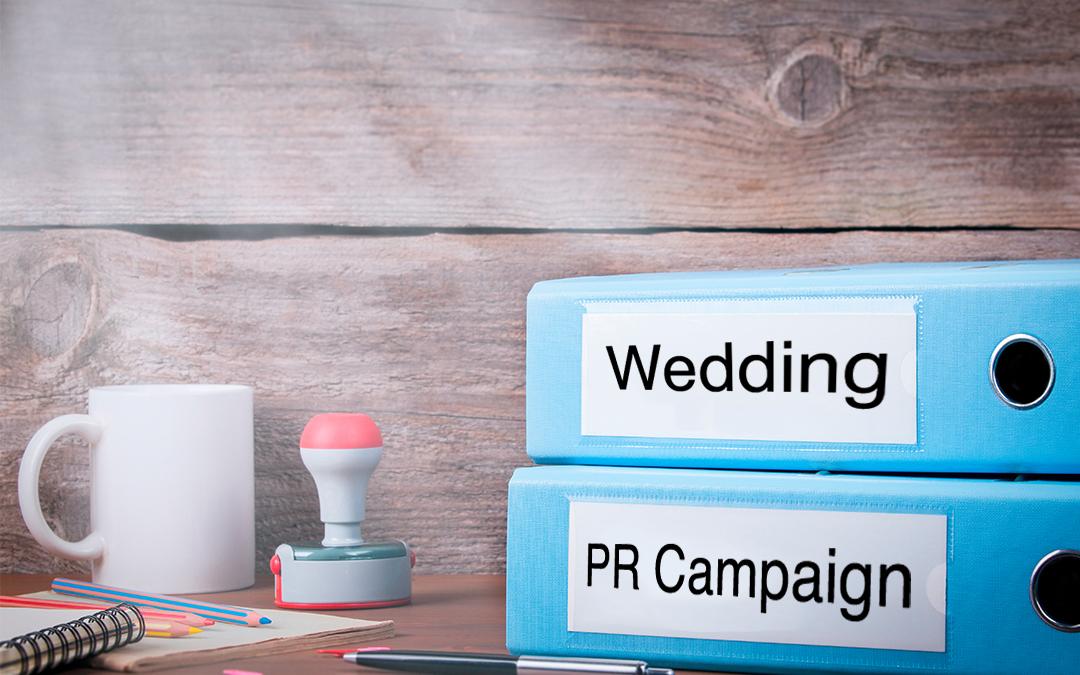 4 Ways Planning a Nigerian Wedding is like planning a PR Campaign